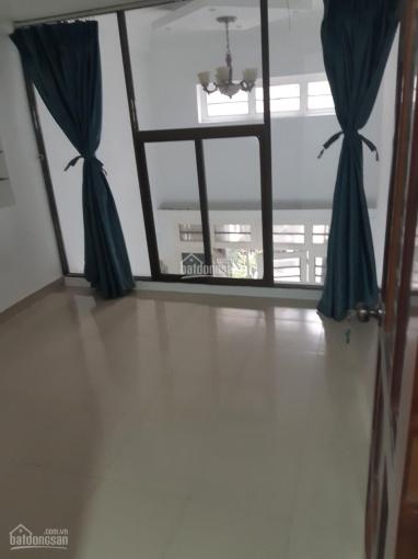 Cho thuê nhà NC đường Bùi Thị Xuân trệt 2 lầu sân thượng giá 14tr ảnh 0