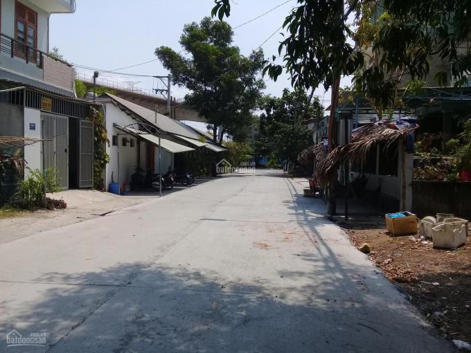 Bán đất thổ cư hẻm chính 126 Nguyễn Văn Tạo, Nhà Bè ảnh 0