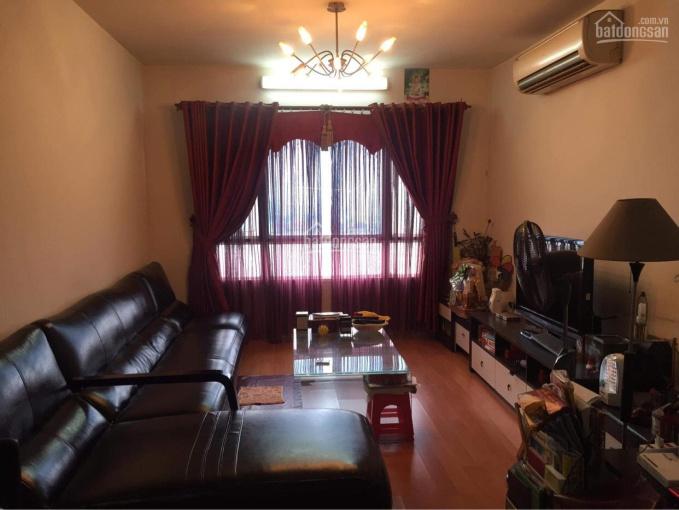 Cần bán căn hộ Soho 1, 93m2, 3PN, 2WC, giá: 3,2 tỷ ảnh 0