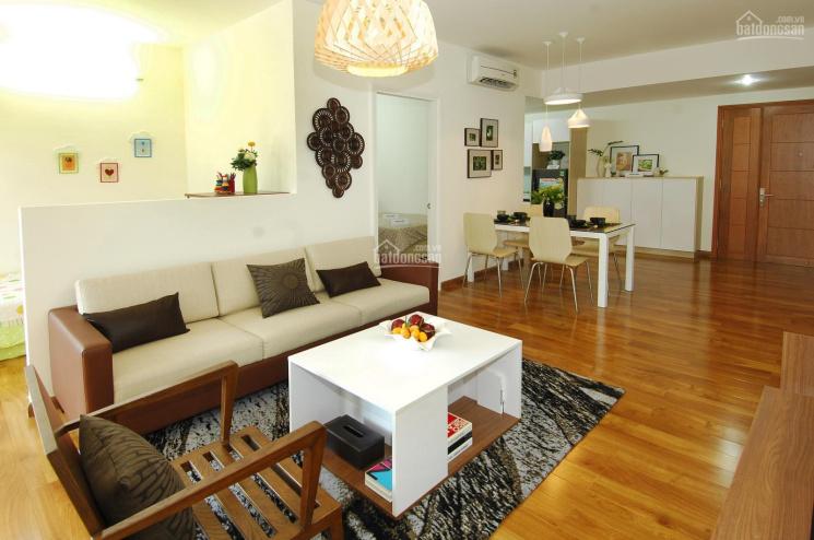 Tôi cần bán gấp căn hộ chung cư 172 Ngọc Khánh, Ba Đình, 153m2, 4PN, NT cơ bản, 5 tỷ ảnh 0