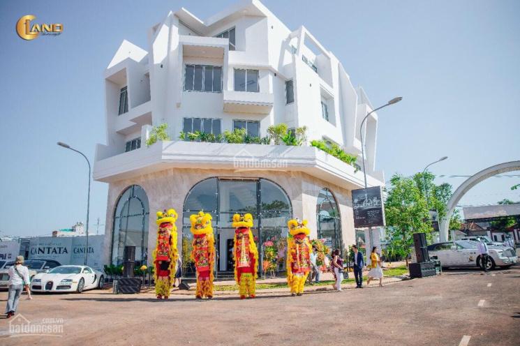 Đăng ký giữ chỗ nhà Shophouse mặt tiền đường Nguyễn Đình Chiểu - Dự án The Coffee City ảnh 0