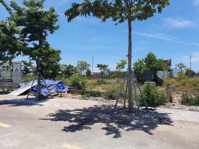 Cần bán đất biệt thự đường Thăng Long, Hòa Cường Nam, Đà Nẵng. LH: 0935 469 484 ảnh 0