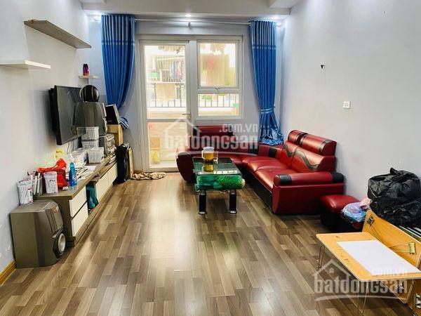 Nhà rẻ + Full đồ, bán nhanh căn hộ 2 phòng ngủ - DT: 56m2 - Tòa HH2C Linh Đàm, giá: 970tr ảnh 0