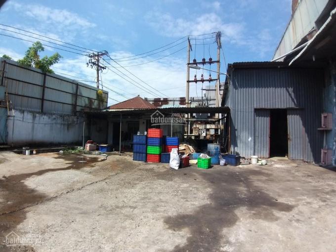 Thuê 2 xưởng 7000m2, 1600m2 An Phú Tây, Bình Chanh ảnh 0