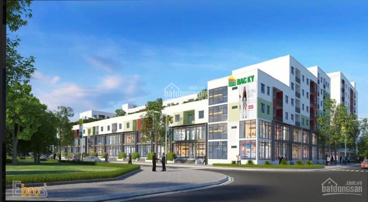 Kiot thương mại Bắc Kỳ Smart Life Yên Phong, Bắc Ninh ảnh 0