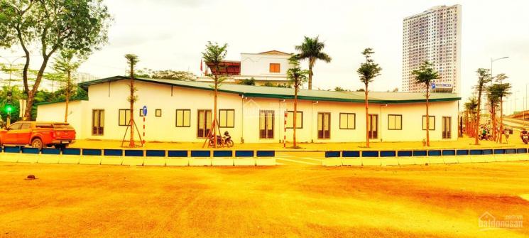 Cho thuê nhà mặt phố Nguyễn Hữu Thọ, DT: 361m2 x 1 tầng thông sàn, MT: 40m, giá: 169 triệu/tháng ảnh 0