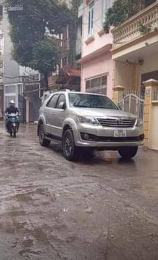 Đất phân lô ô tô đỗ cửa, ngõ ô tô tránh ở Hữu Lê, Hữu Hòa, Thanh Trì ảnh 0