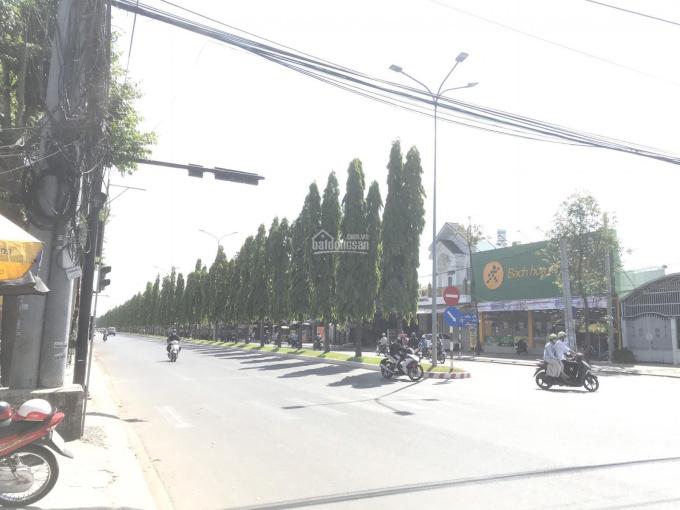Cho thuê mặt bằng kinh doanh đường Nguyễn Văn Cừ nối dài, gần đường Trần Nam Phú, mặt tiền 8 x 25 ảnh 0