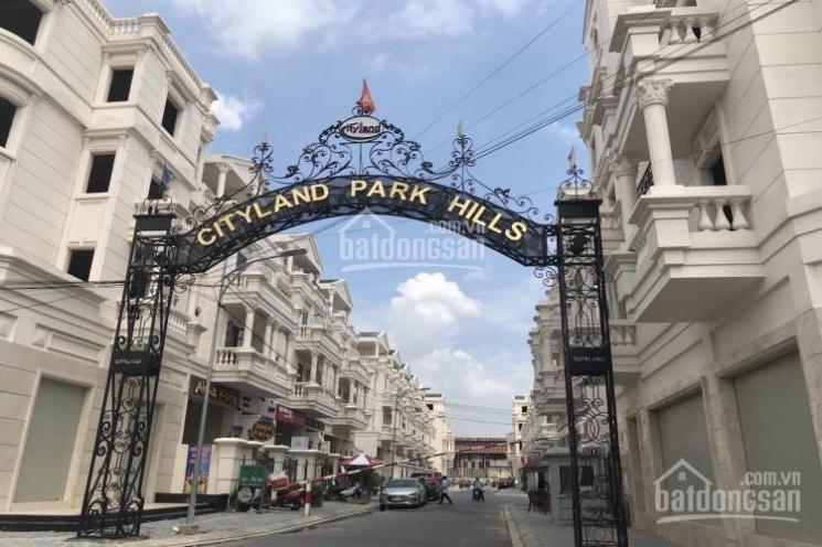 Cho thuê văn phòng tại Cityland, Gò Vấp, giá 6 triệu/tháng - 0971 597 897 ảnh 0