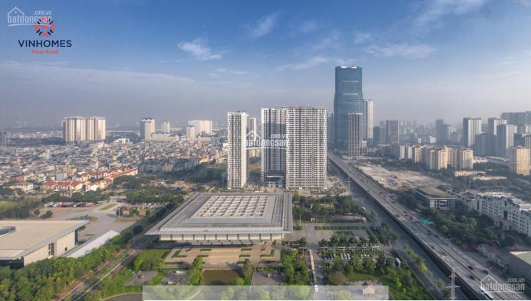Chính chủ cần bán căn hộ 3PN, diện tích 93m2, ban công Đông Nam, giá bán: 4.1 tỷ Vinhomes Westpoint ảnh 0