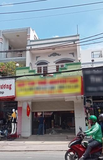 Cho thuê nhà mặt tiền Nguyễn Văn Nghi gần Quang Trung, Quận Gò Vấp ảnh 0