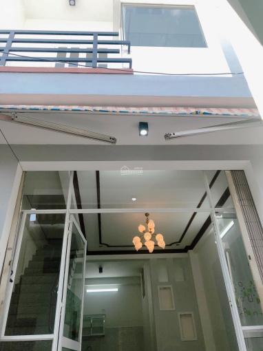 Nhà 2 tầng kiệt Nguyễn Phước Nguyên ảnh 0