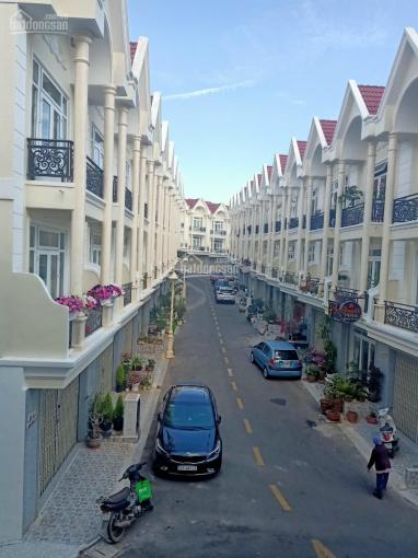 Bán nhà đẹp khu nghỉ dưỡng Golden Hill Đà Lạt ảnh 0