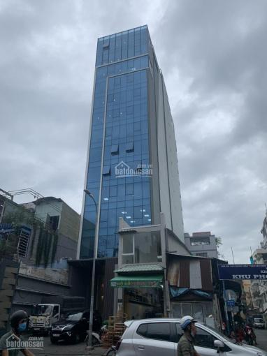 Cho thuê nhà 4 tầng giá 80 triệu đường Calmette, P. Nguyễn Thái Bình, Quận 1 ảnh 0