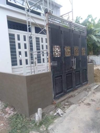 Bán nhà hẻm 67 Lê Thị Hoa, P. Bình Chiểu, TP. Thủ Đức ảnh 0