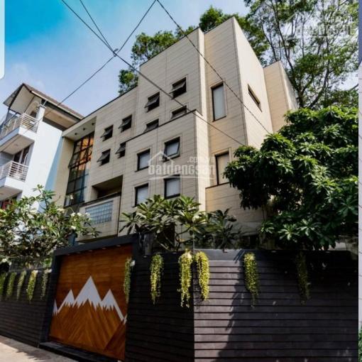 Bán gấp villa góc 2 MT Trần Não, p.Bình An, q2. DT: 15 x 15m 2 lầu, full nội thất nhập khẩu, 39 tỷ ảnh 0