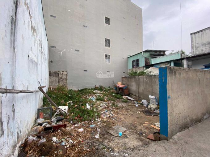 Bán đất 43tr/m2 hẻm 89 đường Thạnh Mỹ Lợi HXH 7 chỗ, DT 102m2. LH: 0901886284 ảnh 0