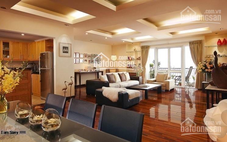 Bán căn hộ 172 Ngọc Khánh 151.5m2, có 4 Phòng ngủ, nhà có nội thất đẹp, ở luôn, giá 33,5 triệu/m2 ảnh 0