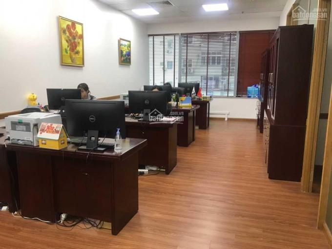 Ban quản lý cho thuê sàn văn phòng Diamond Flower Tower Hoàng Đạo Thúy Thanh Xuân DT: 100 - 150m2 ảnh 0