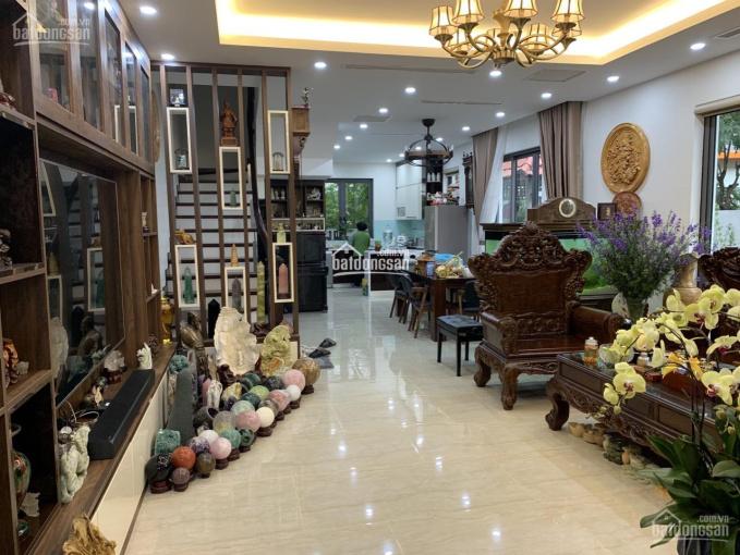 Chính chủ bán nhà liền kề góc Gamuda 210 m2 hướng Đông Tứ Trạch. 19,1 tỷ ảnh 0