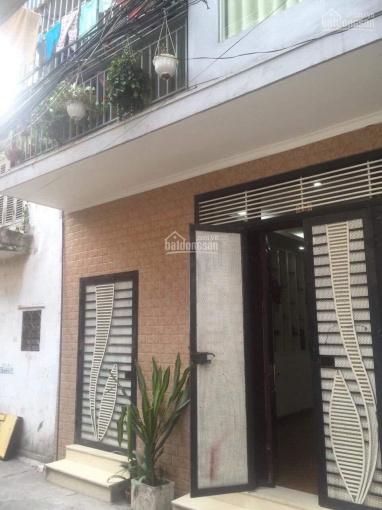 Cho thuê nhà riêng 2 tầng, 154m2 khu Vĩnh Hồ, Ngã Tư Sở, Đống Đa, Hà Nội ảnh 0