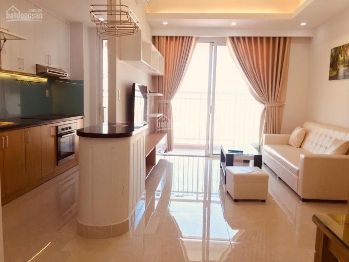 Cho thuê CH Lucky Palace, Phan Văn Khỏe, Q6, 84m2, 2PN, full, 10 triệu/th, LH 0903179967 Thành ảnh 0