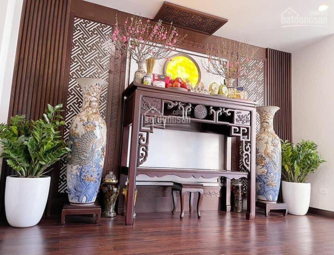 Nhà PL, Nguyễn Chí Thanh, KD, oto 66m2, 5t, MT 5.8m, 11.7 tỷ ảnh 0