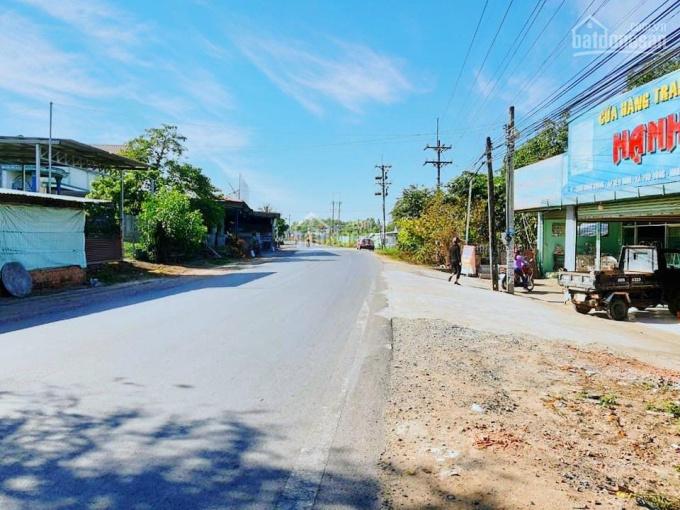 Bán đất tại xã Phú Đông, Nhơn Trạch, Đồng Nai ảnh 0