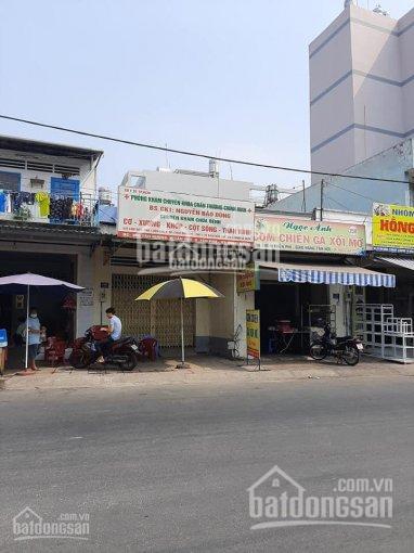 Bán MT kinh doanh sung đường Tân Quý, P. Tân Quý, Q Tân Phú, DT: 4mx22m, giá 11,3 tỷ LH 0987788778 ảnh 0