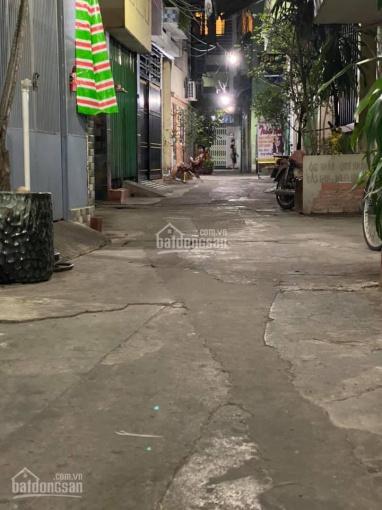 Bán nhà đường Vĩnh Viễn, Quận 10, 5 tầng, 7 PN, 7WC, 5.5 x 10m, thu nhập 25tr/tháng. LH: 0901144106 ảnh 0