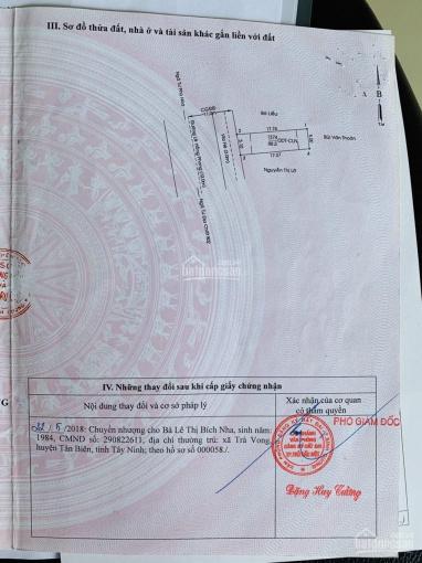 Mặt tiền Lê Hồng Phong ngay chợ Phú Hòa kinh doanh buôn bán đa ngành nghề, vị trí VIP nhất tuyến đg ảnh 0
