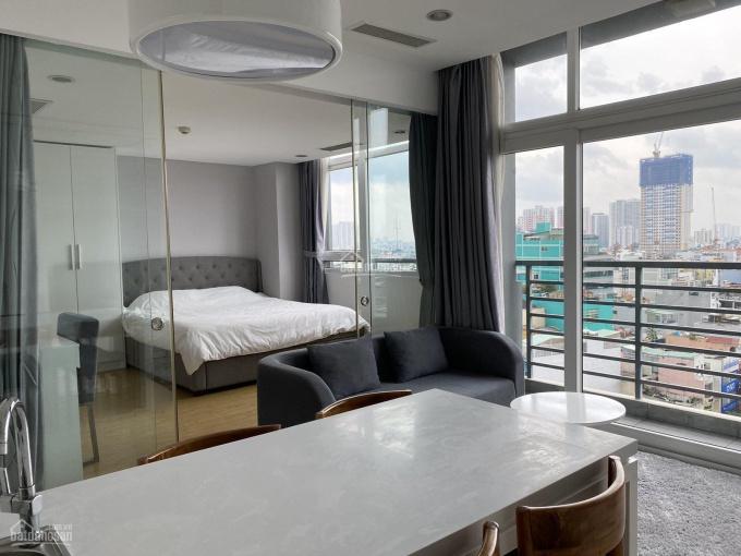 Bán gấp căn 2PN, 78m2, Căn hộ The One Sài Gòn, full nội thất, view Bitexco - có sổ hồng ảnh 0