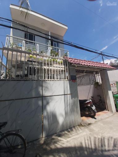 Nhà chính chủ cần bán tại 55/10/2 đường Thạnh Lộc 50, quận 12, HCM ảnh 0
