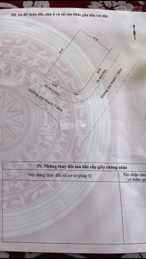 Bán đất biệt thự Euro Village 2 Đà Nẵng, lô góc 2 mặt tiền, rất đẹp, giá rẻ. LH: 0901004268 Lành ảnh 0