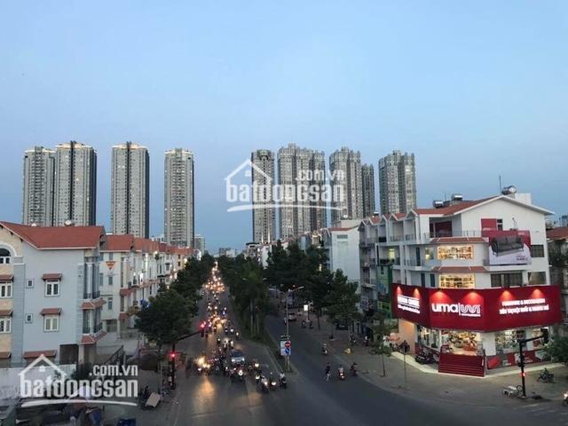Bán nhà góc 2 mặt tiền Nguyễn Thị Thập, Quận 7, DT 16 x 43m, giá 115 tỷ, vị trí đẹp căn góc ảnh 0