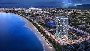 Tôi cần bán đất mặt tiền đường Nguyễn Tất Thành, ngay biển Nam Ô, ngang 50m, giá thỏa thuận ảnh 0