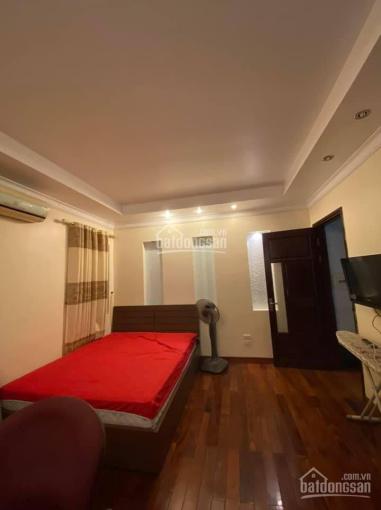 Bán nhà mặt ngõ Giang Văn Minh, Ba Đình kinh doanh, 54m2 4 tầng 6.5 tỷ ảnh 0