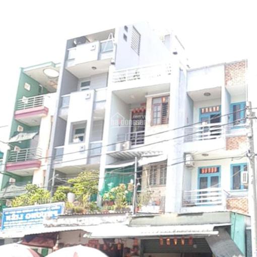 Chính chủ một đời cần bán nhà mặt tiền Lê Ngã, Tân Phú, SD 230m2, 4 tầng ảnh 0