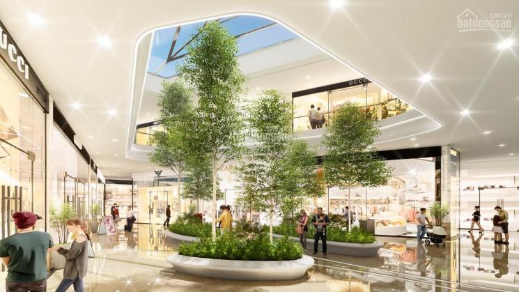 Hoa hậu shophouse đế S - Premium Ecopark độc quyền ảnh 0