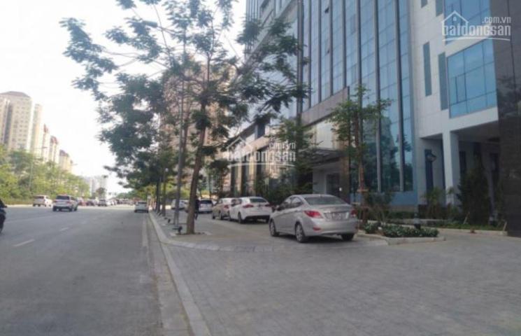 Bán tòa nhà văn phòng, Võ Chí Công, Tây Hồ 6 tầng, lô góc 2 mặt tiền giá 23 tỷ. LH 0968990560 ảnh 0