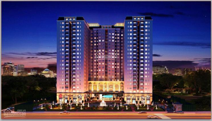 Suất nội bộ Dream Home Riverside. Giá 1,49 tỷ/căn 2PN 0935054245 ảnh 0