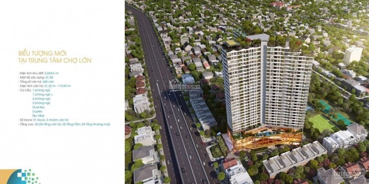 D-Homme mở bán căn hộ cao cấp, MT đường ngay trung tâm Chợ Lớn, CK 21%, hỗ trợ lãi 0% ảnh 0