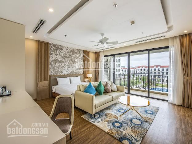 Mua căn hộ trị giá 3 tỷ nào thu được tiền thuê 25 - 30 triệu hằng tháng? Condotel Grand World PQ ảnh 0