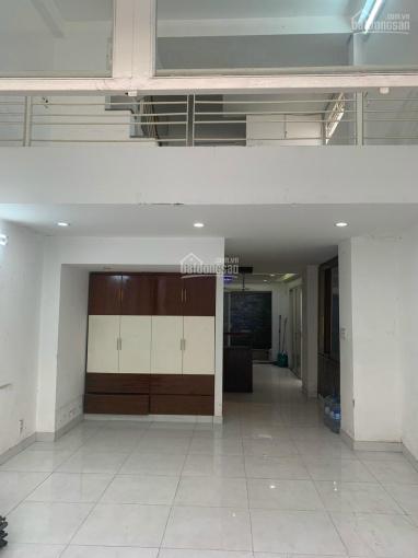 Cho thuê nhà nguyên căn MT đường Nguyễn Thượng Hiền P5 Bình Thạnh - Nhà như hình ảnh 0