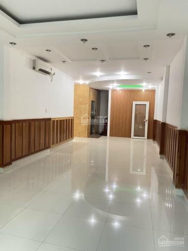 Nhà mặt tiền đường Nguyễn Thượng Hiền: Trệt 3L - ST: Phù hợp VPCT, spa ảnh 0
