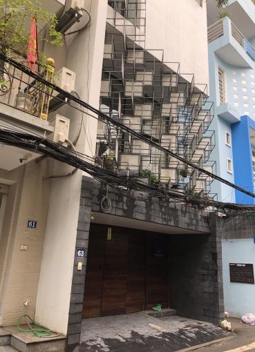 Bán nhà mặt phố Võ Chí Công, Tây Hồ - 126m2 - 19.9 tỷ - siêu hiếm ảnh 0