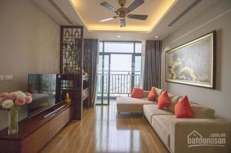 Bán nhanh căn 3PN view phố 108.7m2 Sun Ancora Lương 6,7 tỷ full đồ như hình - ảnh thật 100% ảnh 0
