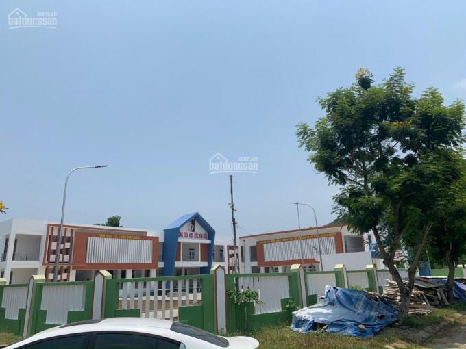 Bán đất 100m2, 5x20m Hòa Sơn 6 đường 5m5 sau Agribank đối diện công viên ảnh 0