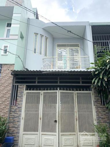Nhà 1 lầu hẻm xe hơi đường Số Lý Phục Man, Phường Bình Thuận, Quận 7 ảnh 0