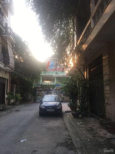 Nhà ngõ ô tô phố Dịch Vọng, Cầu Giấy 60m2x3 tầng, MT 6m ô tô tải đỗ cửa cho thuê lâu dài 0986640980 ảnh 0